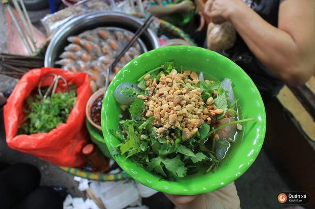 Có một thiên đường ăn uống mới nổi ở Hà Nội với đủ món vừa lạ vừa quen giá không hề đắt - Ảnh 2.