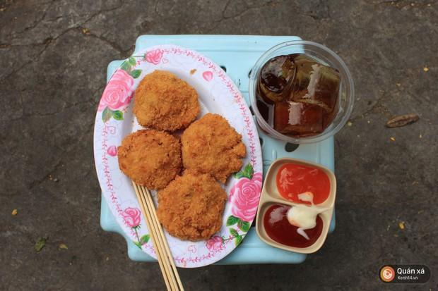 Có một thiên đường ăn uống mới nổi ở Hà Nội với đủ món vừa lạ vừa quen giá không hề đắt - Ảnh 11.