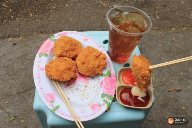 Có một thiên đường ăn uống mới nổi ở Hà Nội với đủ món vừa lạ vừa quen giá không hề đắt - Ảnh 12.