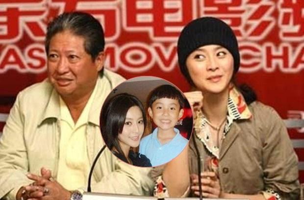 Tình cũ tin đồn của Phạm Băng Băng ngày càng phát tướng, đi đứng phải chống gậy ở tuổi 65 - Ảnh 5.