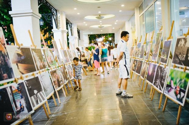 Tròn 1 năm khai trương, phố đi bộ Hồ Gươm đã trở thành một phần không thể thiếu của người Hà Nội - Ảnh 17.
