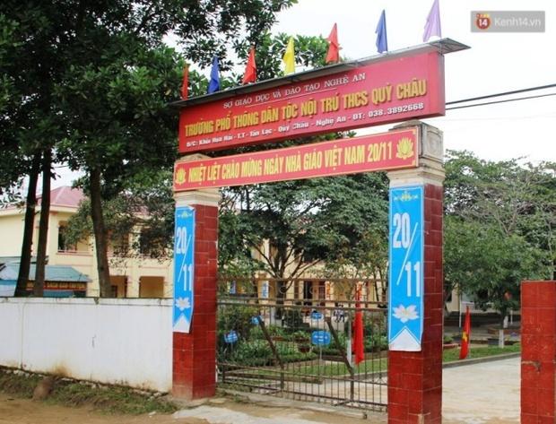 Thêm 37 học sinh ở Nghệ An ngộ độc sau khi ăn hạt quả ngô đồng - Ảnh 1.