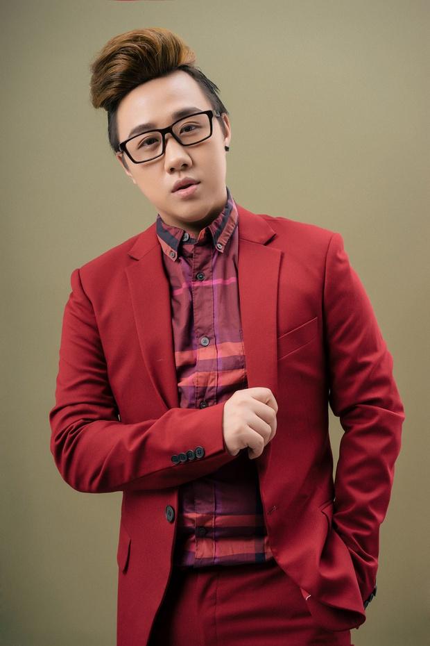 Nổi da gà nghe Trung Quân thể hiện nhạc phim đồng tính do Duy Khánh sản xuất - Ảnh 3.