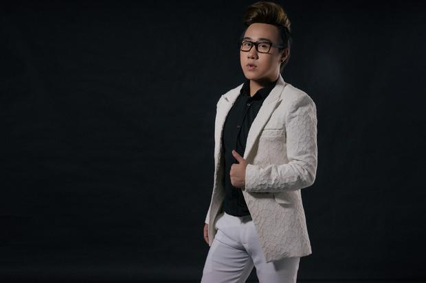 Nổi da gà nghe Trung Quân thể hiện nhạc phim đồng tính do Duy Khánh sản xuất - Ảnh 5.