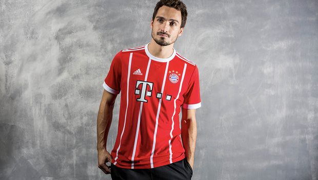 Chiêm ngưỡng áo đấu mùa giải tới của các ông lớn châu Âu - Ảnh 21.