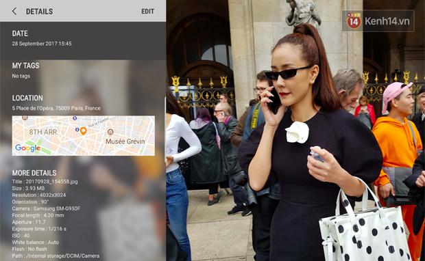 Nghi vấn Maya khoe ảnh dự show Balmain tại Paris Fashion Week, nhưng chỉ là đến chụp ảnh rồi đi về - Ảnh 13.