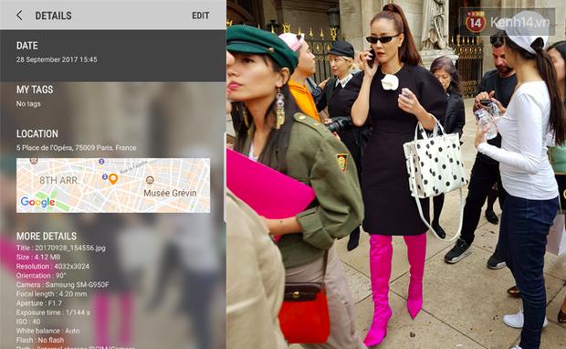 Nghi vấn Maya khoe ảnh dự show Balmain tại Paris Fashion Week, nhưng chỉ là đến chụp ảnh rồi đi về - Ảnh 12.