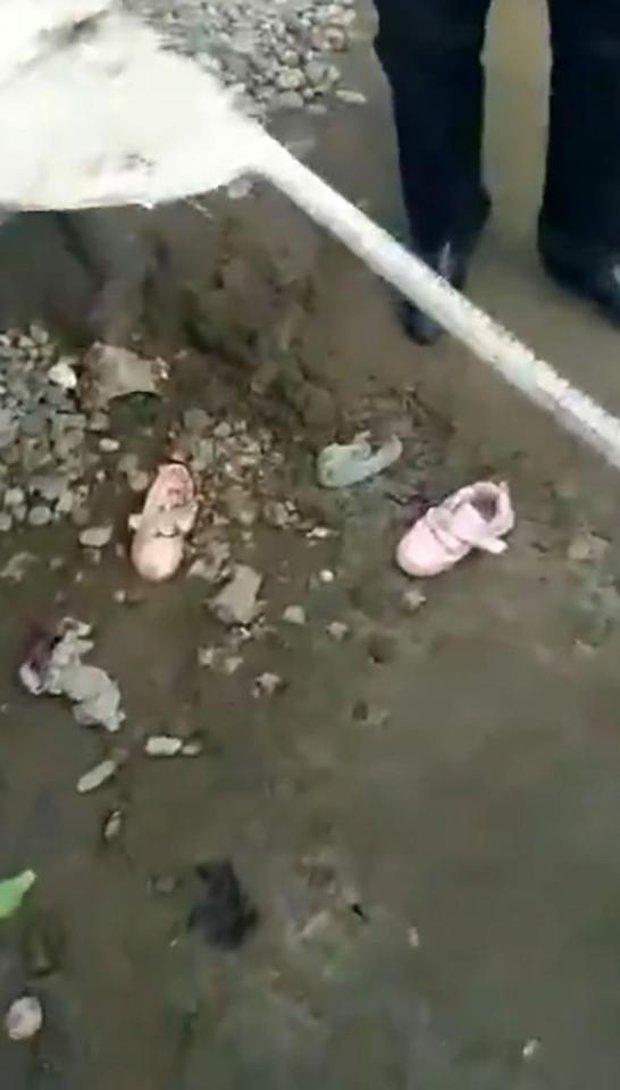 Trung Quốc: Hai bé gái 3 tuổi chết thảm sau khi trèo vào máy trộn bê tông và ấn nút khởi động - Ảnh 4.