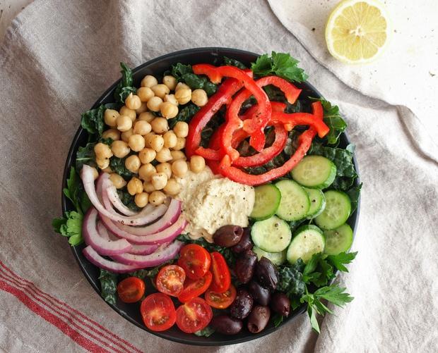 Muốn ăn nhiều mà không tăng cân thì nhớ thực hiện những điều sau - Ảnh 3.