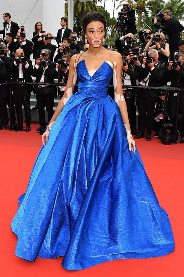 Những chiếc váy đỉnh nhất thảm đỏ Cannes 2017: Aishwarya Rai là Nữ hoàng thì Elle Fanning là Công chúa! - Ảnh 19.