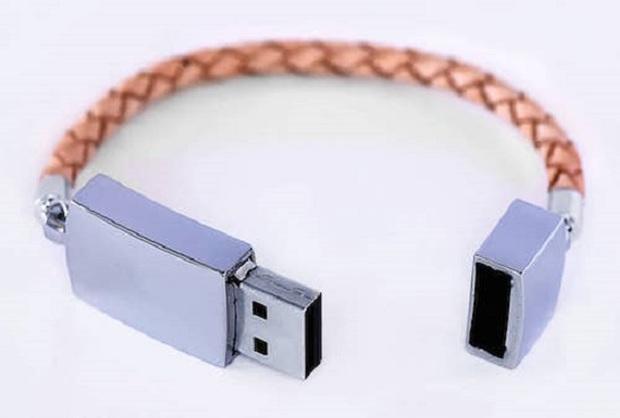 17 món đồ thoạt nhìn bạn sẽ không nhận ra là USB - Ảnh 3.