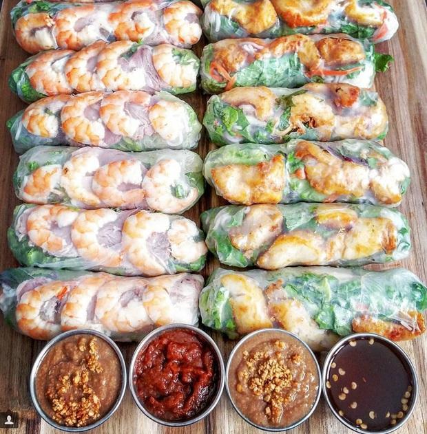 Instagram cứ nhìn là đói của cặp đôi người Mỹ gốc Việt chăm nấu, lại cực chăm ăn! - Ảnh 7.