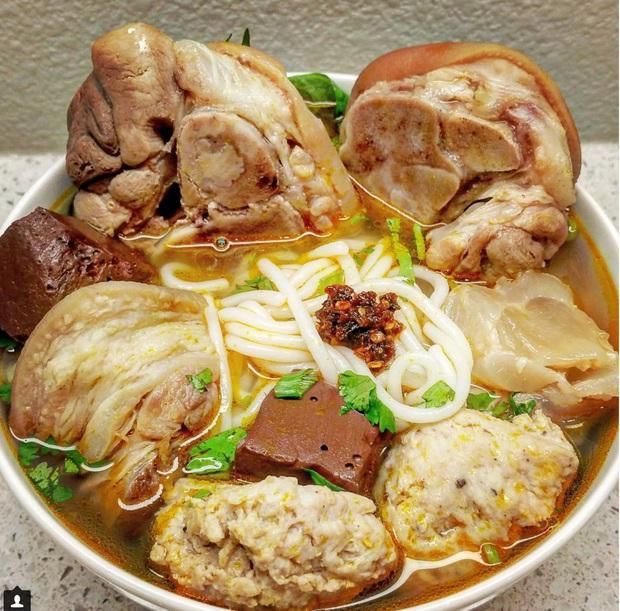Instagram cứ nhìn là đói của cặp đôi người Mỹ gốc Việt chăm nấu, lại cực chăm ăn! - Ảnh 6.