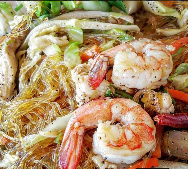 Instagram cứ nhìn là đói của cặp đôi người Mỹ gốc Việt chăm nấu, lại cực chăm ăn! - Ảnh 8.