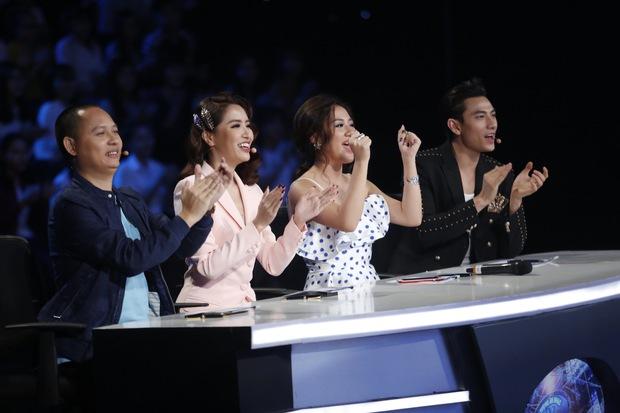 Vietnam Idol Kids: Cô bé khiếm thị dừng chân ngay trước Chung kết - Ảnh 1.