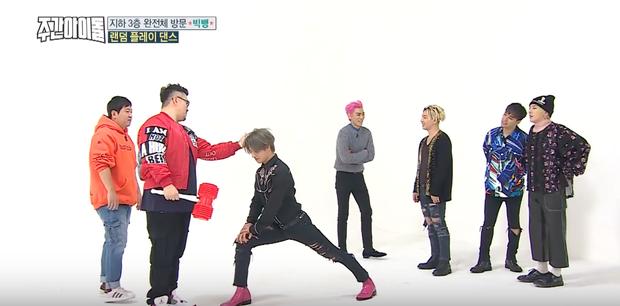 Chỉ còn 1 thành viên Big Bang nhớ cách nhảy hit Haru Haru sau 10 năm! - Ảnh 2.