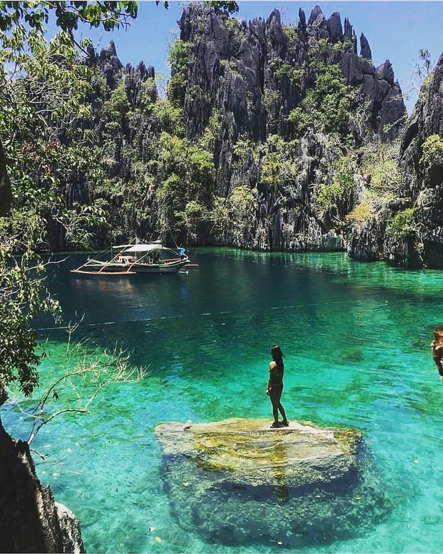 Đảo Coron - Thiên đường lặn biển đẹp mê hoặc chỉ cách Việt Nam 3h bay - Ảnh 17.
