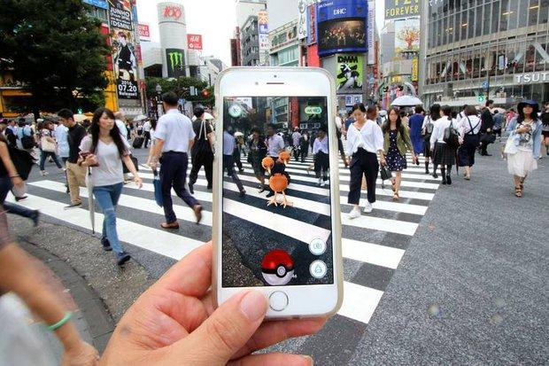 Tưởng đã ế sưng, nhưng hóa ra Pokemon Go vẫn được chơi rất nhiều ở Nhật - Ảnh 2.