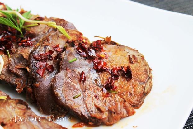 Lật tẩy bí quyết hầm bắp bò vừa mềm vừa thấm vị của người Đài Loan - Ảnh 6.