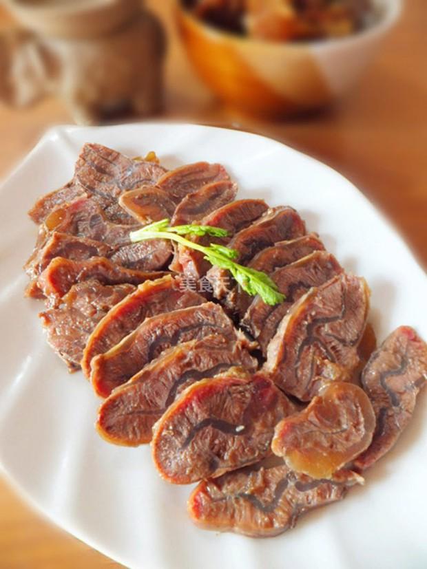 Lật tẩy bí quyết hầm bắp bò vừa mềm vừa thấm vị của người Đài Loan - Ảnh 7.