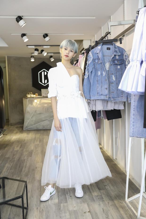 Phí Phương Anh sẽ song kiếm hợp bích với Angela Phương Trinh trong show diễn sắp tới - Ảnh 3.