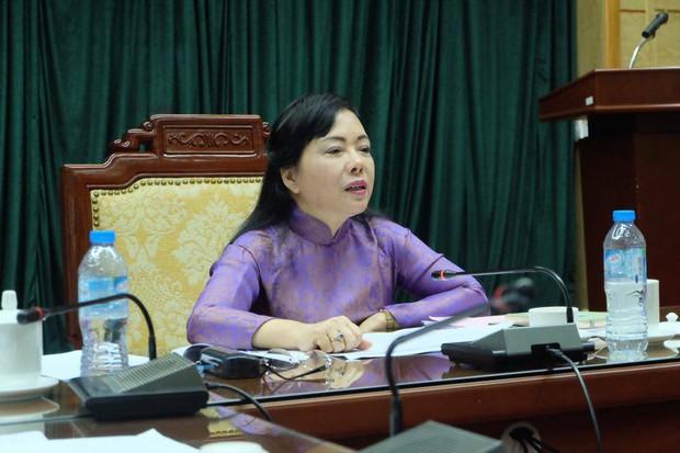 Sốt xuất huyết vượt lịch sử 10 năm, 12 quận huyện tại Hà Nội ở mức báo động đỏ - Ảnh 4.