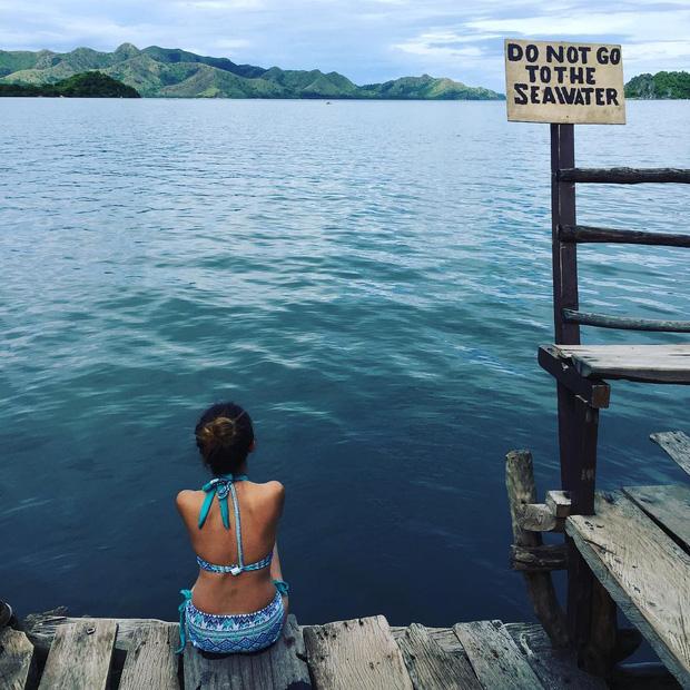 Đảo Coron - Thiên đường lặn biển đẹp mê hoặc chỉ cách Việt Nam 3h bay - Ảnh 32.