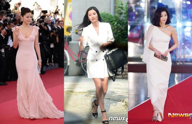 Tranh cãi việc Kim Hee Sun tự nhận mình đẹp hơn cả Kim Tae Hee và Jeon Ji Hyun - Ảnh 19.