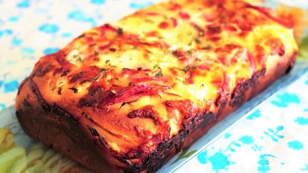 Tự làm bánh mì tươi vị phô mai thơm nức mũi ngay tại nhà - Ảnh 9.