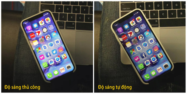 Thì ra iPhone nhanh hết pin là do bạn chưa biết đến 5 cách này - Ảnh 1.