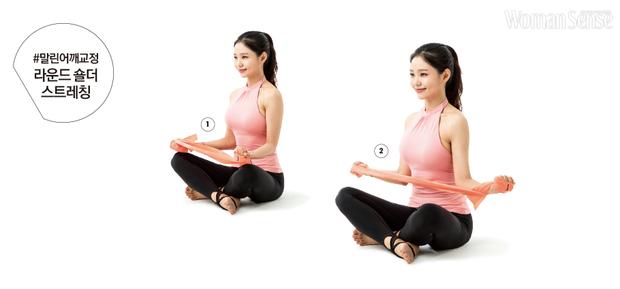 Huấn luận viên Hàn Quốc hướng dẫn bài tập Pilates cơ bản tại nhà mà hiệu quả không ngờ - Ảnh 5.