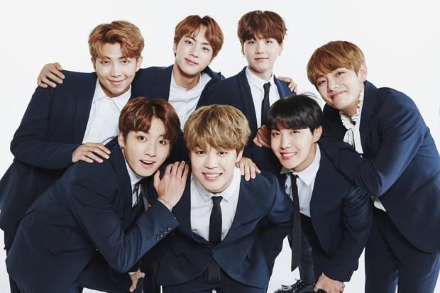 Bức tranh toàn cảnh Kpop 2017: Sự tàn lụi của thế hệ vàng, cuộc bứt phá của lớp idol mới, sự lên ngôi của nhạc phim - Ảnh 5.