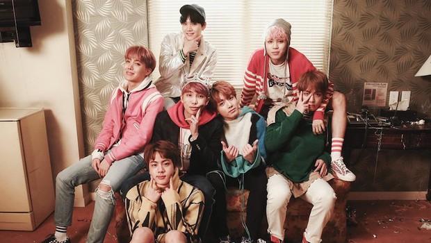 Những ca khúc của boygroup trụ hạng lâu nhất trên Melon: BTS nắm giữ kỷ lục 3 năm và... vẫn tăng hạng, dàn khủng long nhạc số nhà YG thất thế trước EXO? - Ảnh 13.