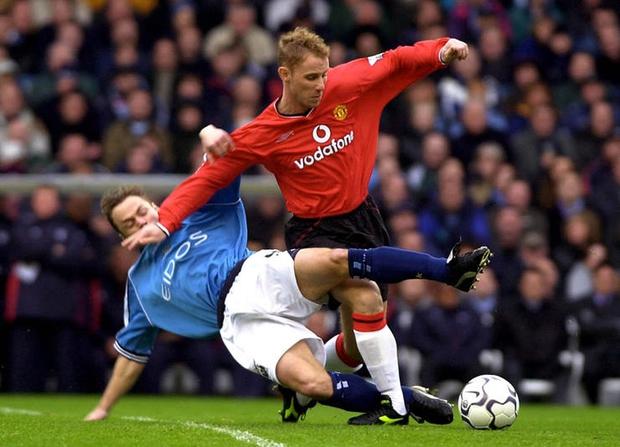 Beckham lọt Top 3 trong số 15 sản phẩm tốt nhất của lò Man Utd - Ảnh 7.