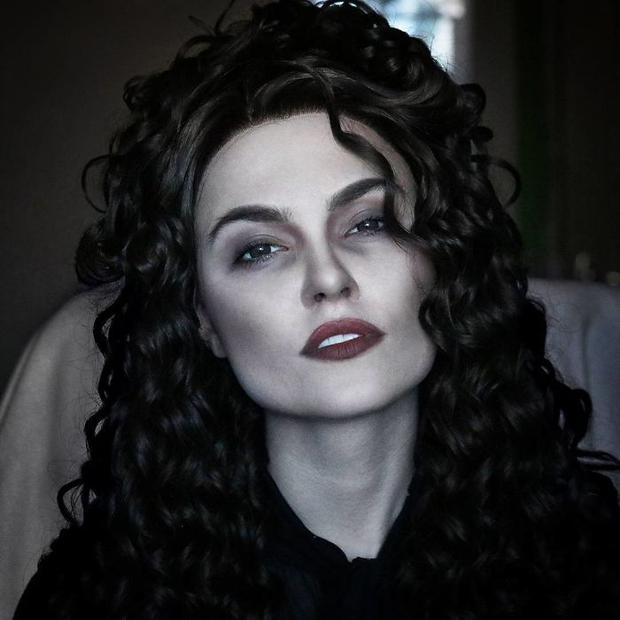 Thánh nữ cosplay người Nga này có thể hóa thân thành bất cứ ai, ngoại hình của cô ấy sẽ khiến bạn bất ngờ - Ảnh 15.