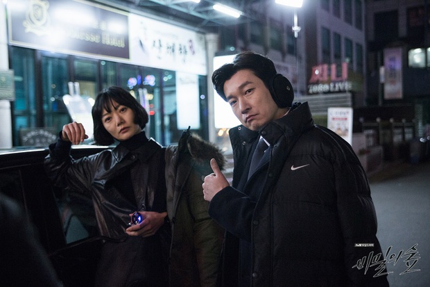 Lâu lắm rồi, Hàn Quốc mới có một phim hay như Khu Rừng Bí Mật! - Ảnh 6.