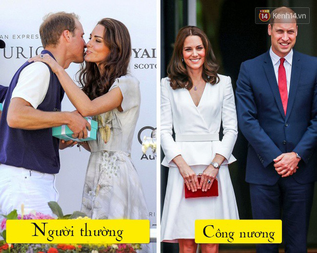 Đọc 10 quy tắc này, ai dám nói làm công nương Hoàng gia Anh là sướng nào - Ảnh 4.