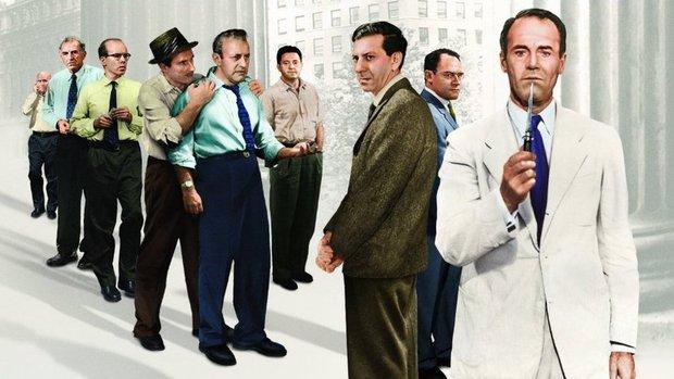 """Xem 12 Angry Men để thấy đỉnh cao của những """"người phán xử"""" 60 năm trước như thế nào - Ảnh 1."""