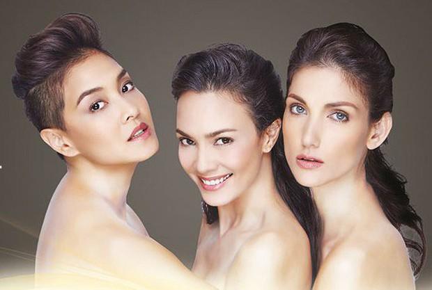 Rò rỉ hình ảnh HLV đầu tiên của The Face Thailand - All Stars? - Ảnh 3.