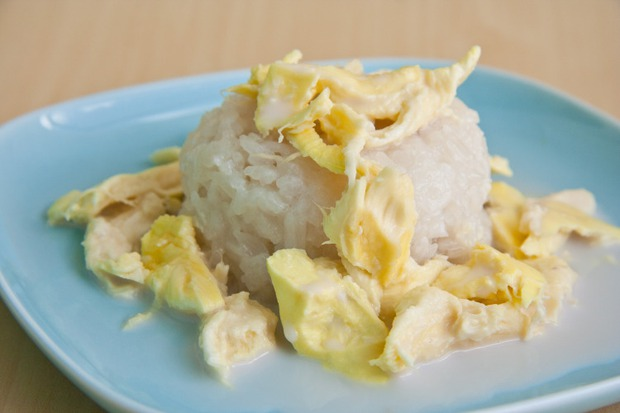 Cách làm món ăn thần thánh ai cũng thích ở Thái Lan - Ảnh 6.