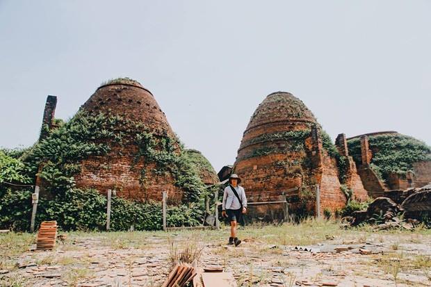 5 công trình bị bỏ hoang tại Việt Nam, muốn có những bức ảnh kì bí hết cả hồn thì nhất định phải đến! - Ảnh 40.