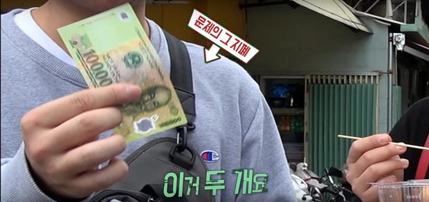 Vlogger nổi tiếng Hàn Quốc bị chặt chém khi du lịch Việt Nam: Ăn hết 20 nghìn nhưng phải trả 200 nghìn - Ảnh 2.