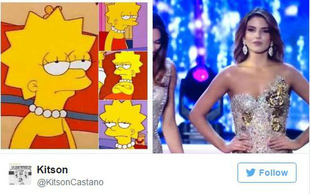 Á hậu Colombia lộ biểu cảm đanh đá khi thua cuộc trong đêm chung kết - Ảnh 4.