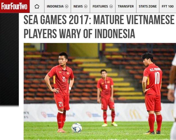 Báo Indonesia: Công Phượng giống Messi nhất Đông Nam Á - Ảnh 1.