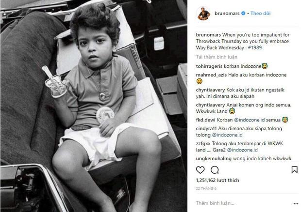 Ca sỹ nổi tiếng bất ngờ ra tòa chỉ vì đăng ảnh chính mình lên Instagram được hơn triệu Like - Ảnh 1.