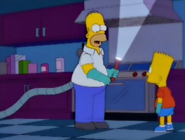 7 lần bộ phim Gia đình Simpson tiên đoán đúng đến rùng mình các sự kiện tương lai: Từ Tổng thống Donald Trump tới Disney mua lại hãng Fox - Ảnh 4.