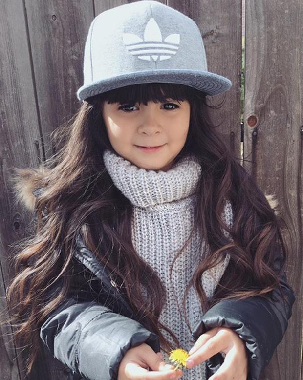 Chân dung những hot kid Instagram, chưa tròn 10 tuổi đã trở thành sao nhí với lượng người theo dõi ai cũng mơ ước - Ảnh 15.