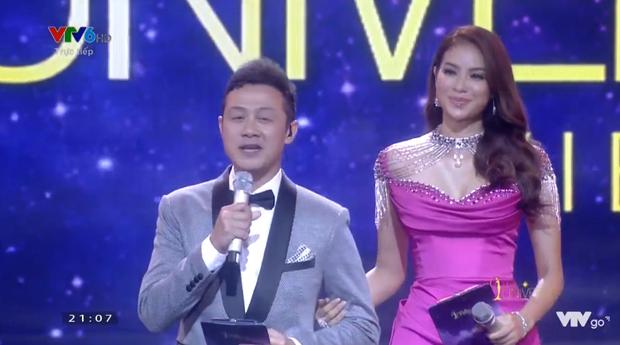 Bán kết Hoa hậu Hoàn vũ Việt Nam: Không ngoài dự đoán, Hoàng Thùy, Mâu Thủy lọt Top 45 thí sinh chung cuộc - Ảnh 6.