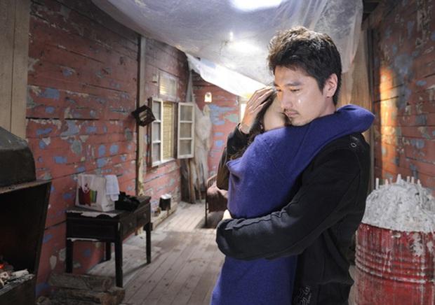 9 bộ phim giúp giới giải trí Hoa Ngữ có được những cặp đôi phim giả tình thật - Ảnh 34.