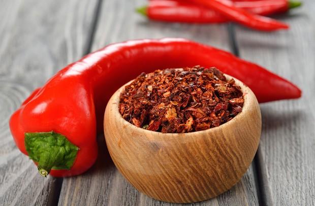 Team ăn cay sẽ thích thú khi biết được những siêu lợi ích từ ớt dành cho sức khỏe - Ảnh 5.